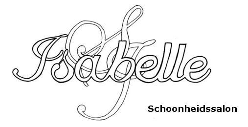 Isabelle Schoonheidsinstituut - Logo