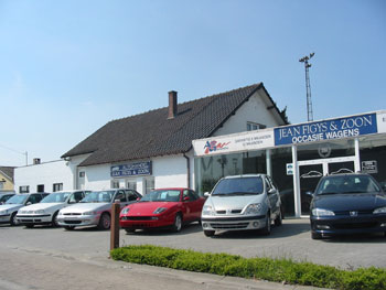 Autohandel J. Figys & Zoon