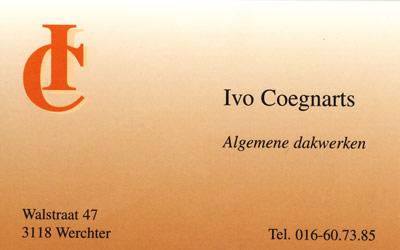 Ivo Coegnarts bvba