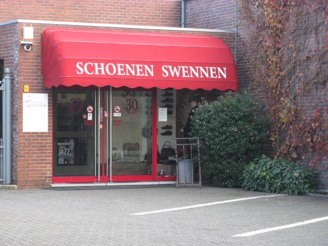 Schoenen Swennen bvba