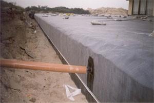 Walfra bouw bvba