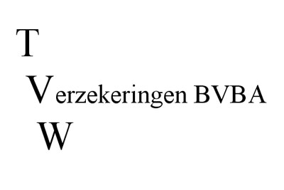 T.V.W. Verzekeringen bvba