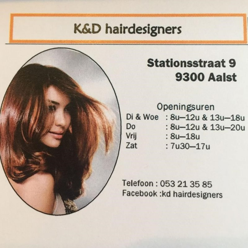 K&D Hairdesigners
