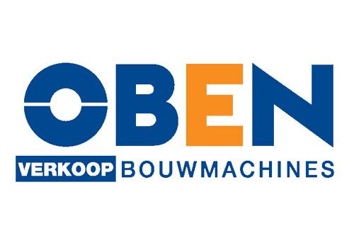 Oben Building Machines