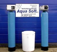 Aqua Soft nv.