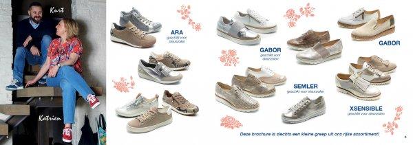Schoenen Verdievel bvba - Gabor Schoenen