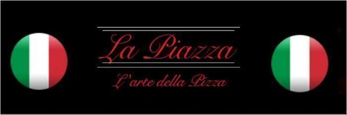 La Piazza - Logo