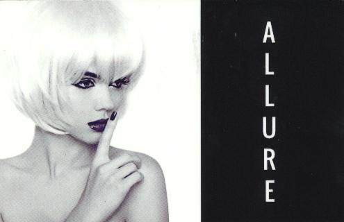 Allure - Logo