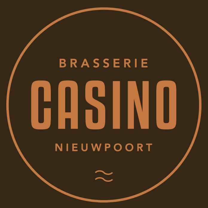 Brasserie Casino - Logo Brasserie Casino