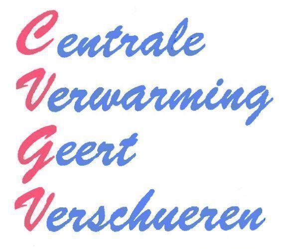 Cv Geert Verschueren