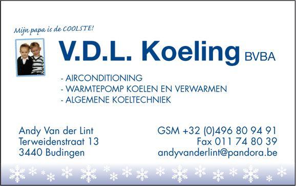 V.D.L. Koeling bvba