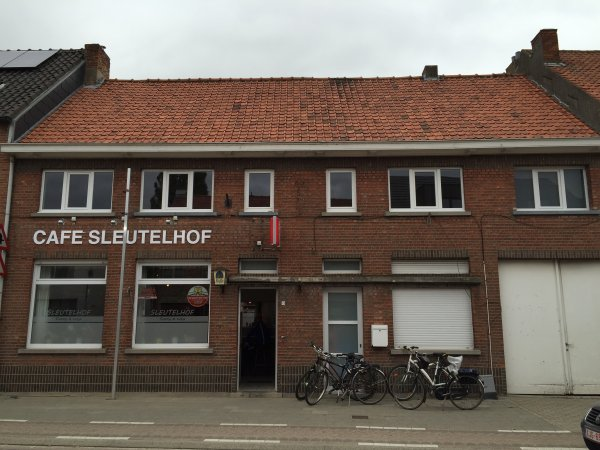 Café Sleutelhof