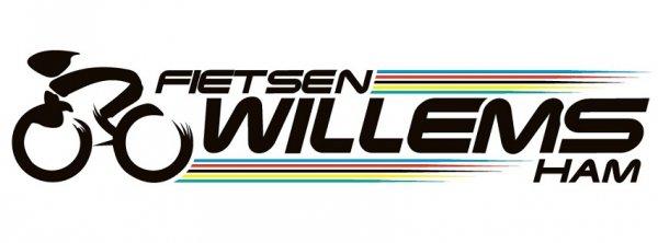 Fietsen Willems - Logo
