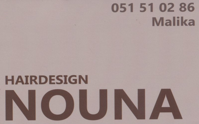 Hair Design Nouna