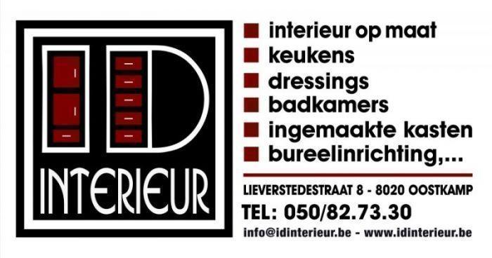 ID Interieur bvba - Logo