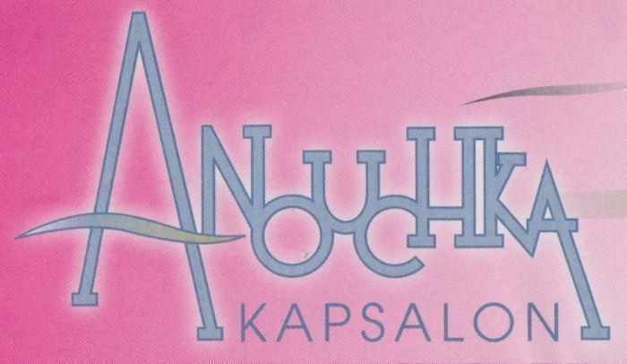 Anouchka - logo