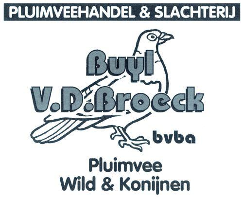 Pluimveehandel Buyl - Van Den Broeck