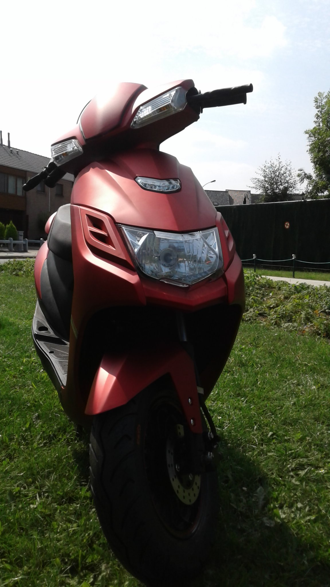 D&V Scooter
