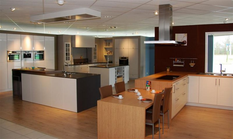 vareno keuken  interieur design poperinge  keukens, Meubels Ideeën
