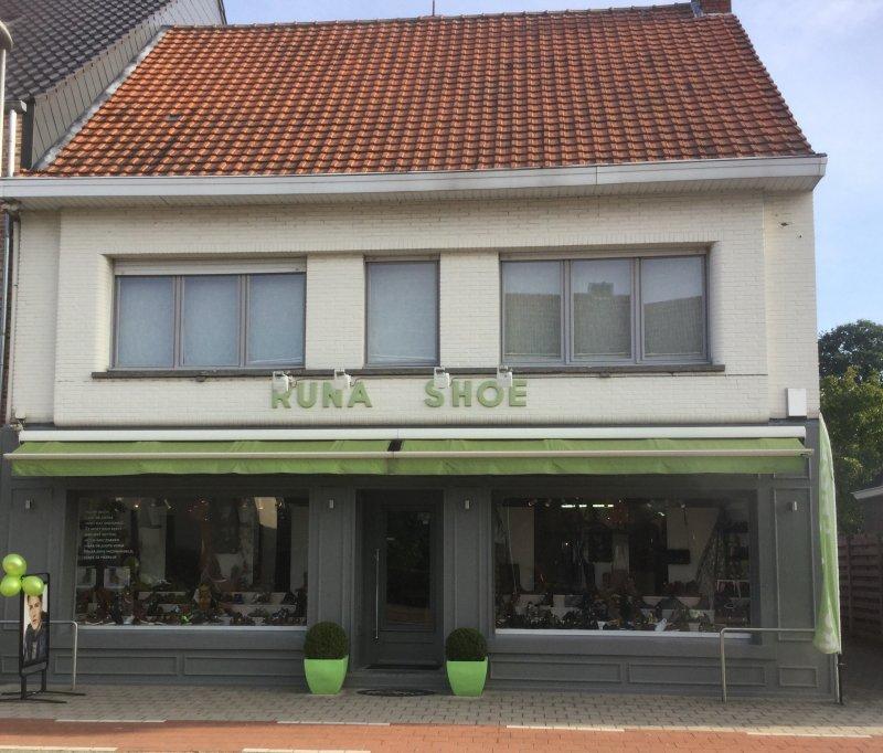 Schoenwinkel