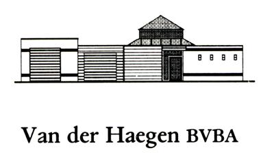 Uitvaartcentrum Van der Haegen bvba