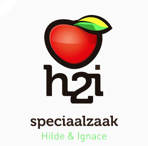 H2i - Logo
