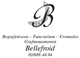 Uitvaartverzorging B. Bellefroid - Uitvaart
