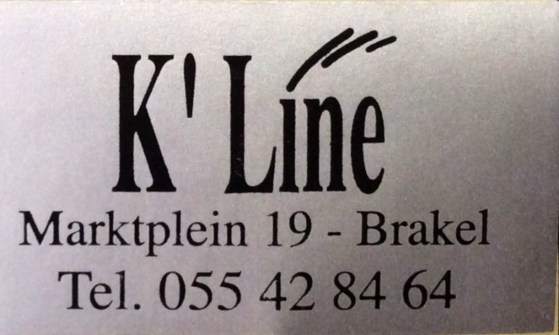 K'Line