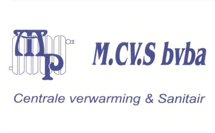 M.CV.S bvba - Logo M.CV.S bvba