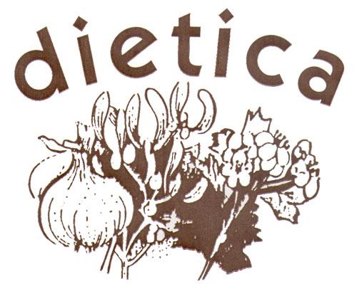 Dietica  - Dieetvoeding