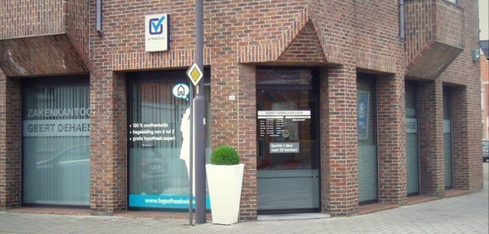 Zakenkantoor Geert Dehaese bvba - Verzekeringen; vermogensbeheer; leningen; financieringen; zakenkantoor