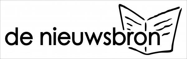 De Nieuwsbron - Logo