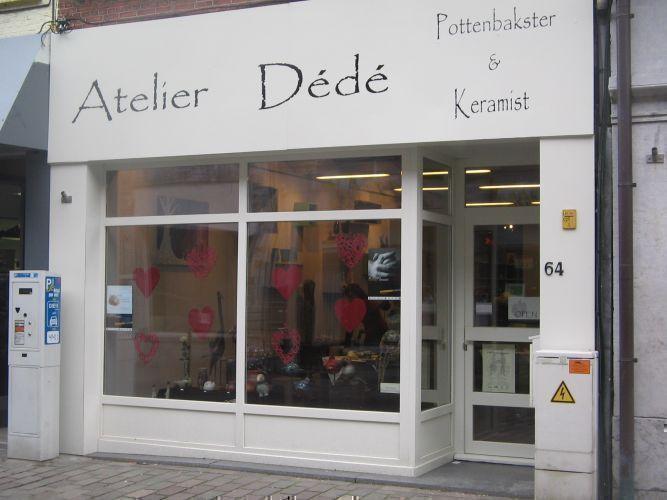 Atelier Dédé