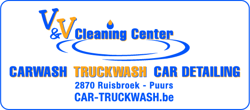 V&V Cleaning Center bvba - Logo