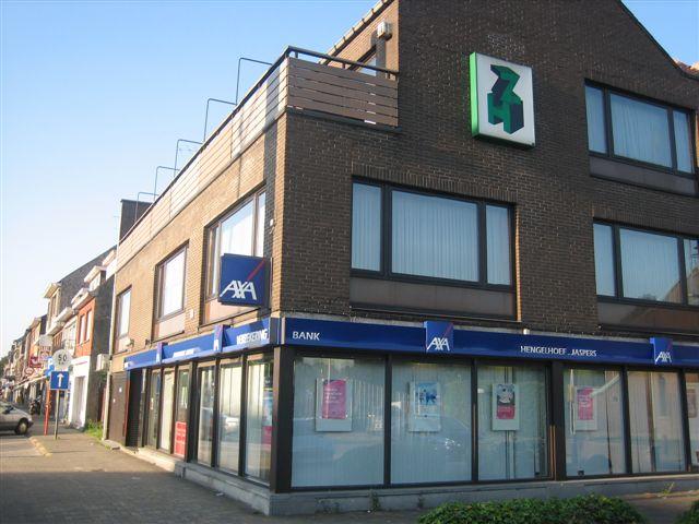 Zakenkantoor Hengelhoef bvba
