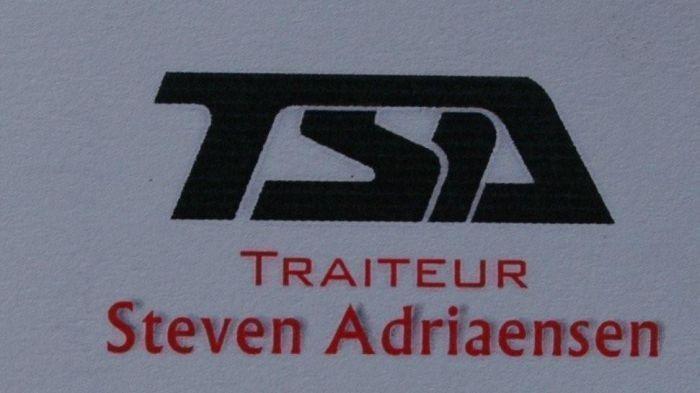 TSA Traiteur Steven Adriaensen