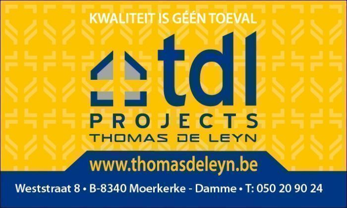 TDL Projects bvba