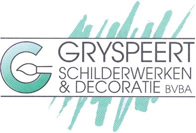 Gryspeert Schilderwerken Decoratie