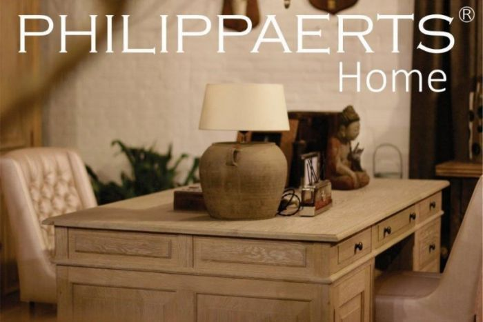 Interieur Philippaerts