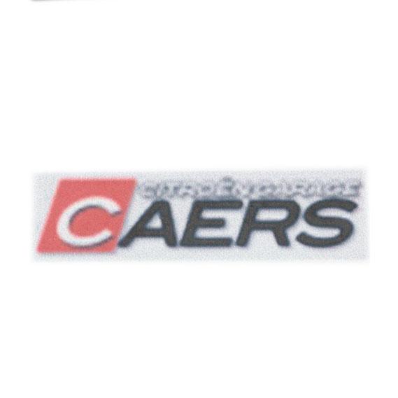 CAERS GERRY GARAGE