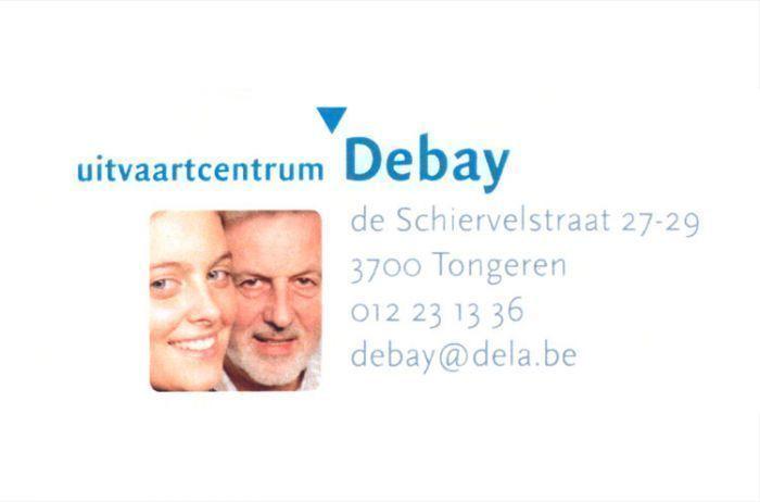 Uitvaartcentrum Debay - Uitvaartcentrum Debay