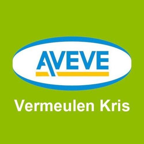 Kris Vermeulen - Aveve - Logo Aveve Vermeulen Kris
