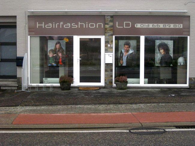 Hair fashion LD