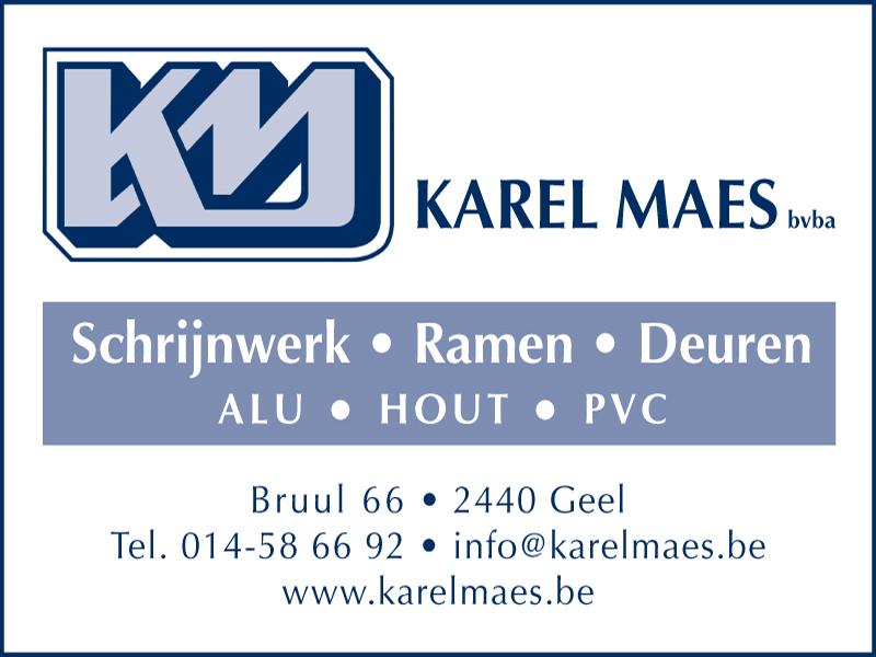 Karel Maes bvba - Binnenschrijnwerk
