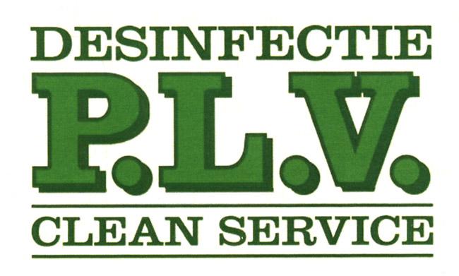 PLV Clean Service - P.l.v