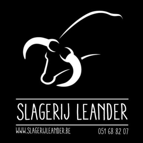 Slagerij Leander - Logo