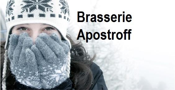Apostroff
