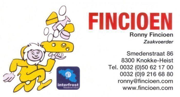 Fincioen  - Logo