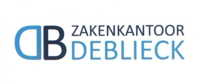 Zakenkantoor De Blieck - logo