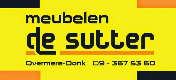 De Sutter Meubelen - logo